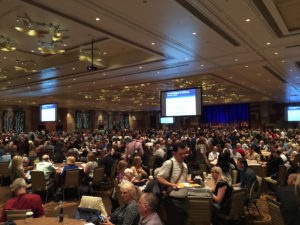 View from 27th Annual Fraud Conference